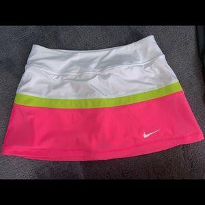 Nike skort skirt